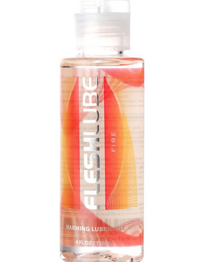 Fleshlight - Fleshlube Fire (100 ml)