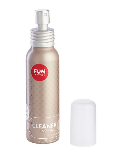 Fun Factory Cleaner