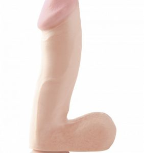 Basix Dong Nude 17 cm