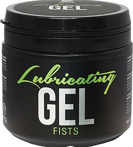 CBL: Lubricating Gel Fists