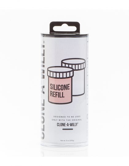 Clone-A-Willy Skin Refill Liquid