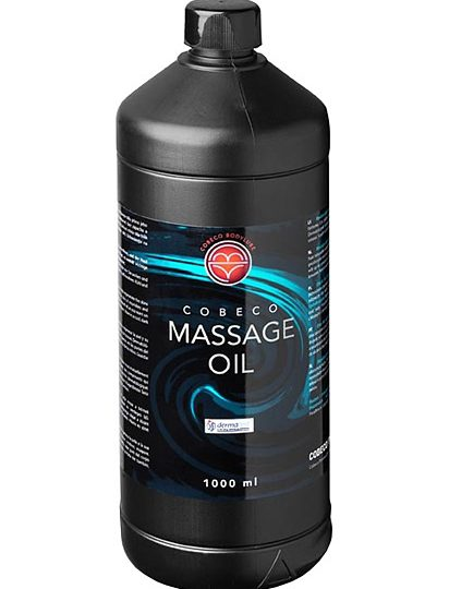 Cobeco: Massage Oil