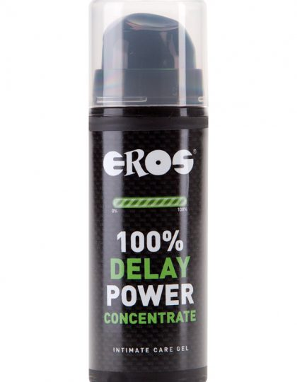 Eros: 100% Delay Power Concentrate