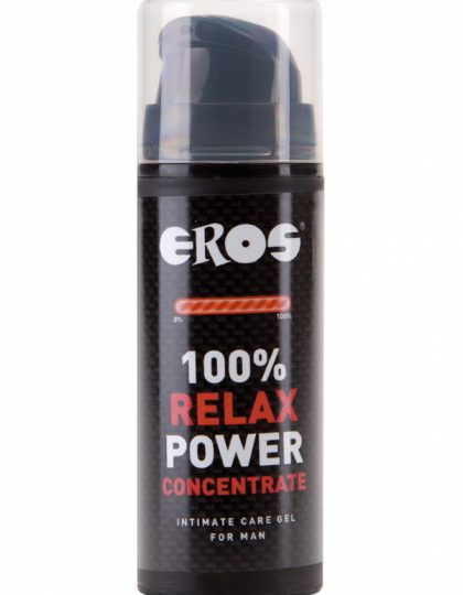 Eros - 100% Relax Power Concentrate Man (30 ml)