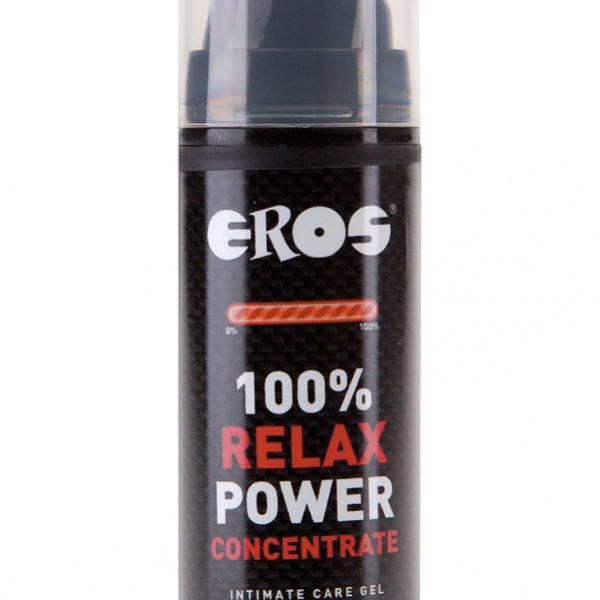 Eros: 100% Relax Power Concentrate Man