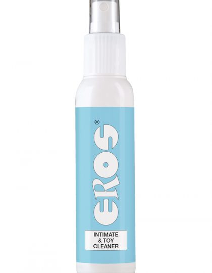 Eros: Intimate & Toy Cleaner