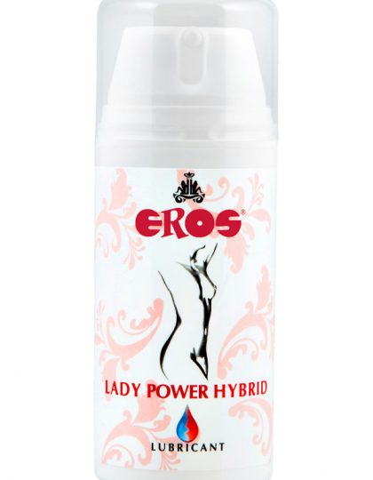 Eros - Lady Powerglide Hybrid (100 ml)