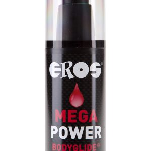 Eros Mega: Power Bodyglide