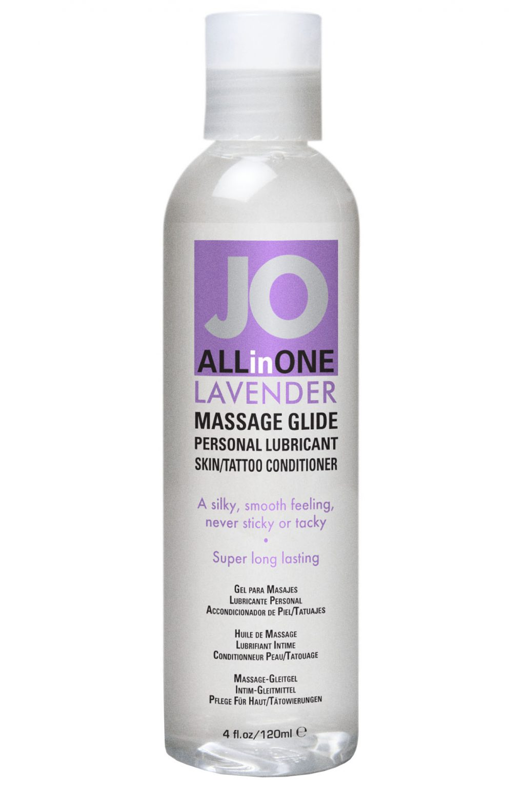 JO All In One Lavender - 120 ml