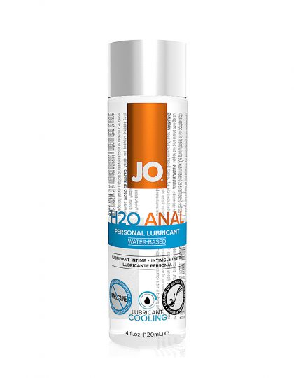 JO Anal H2O Cool 120ml