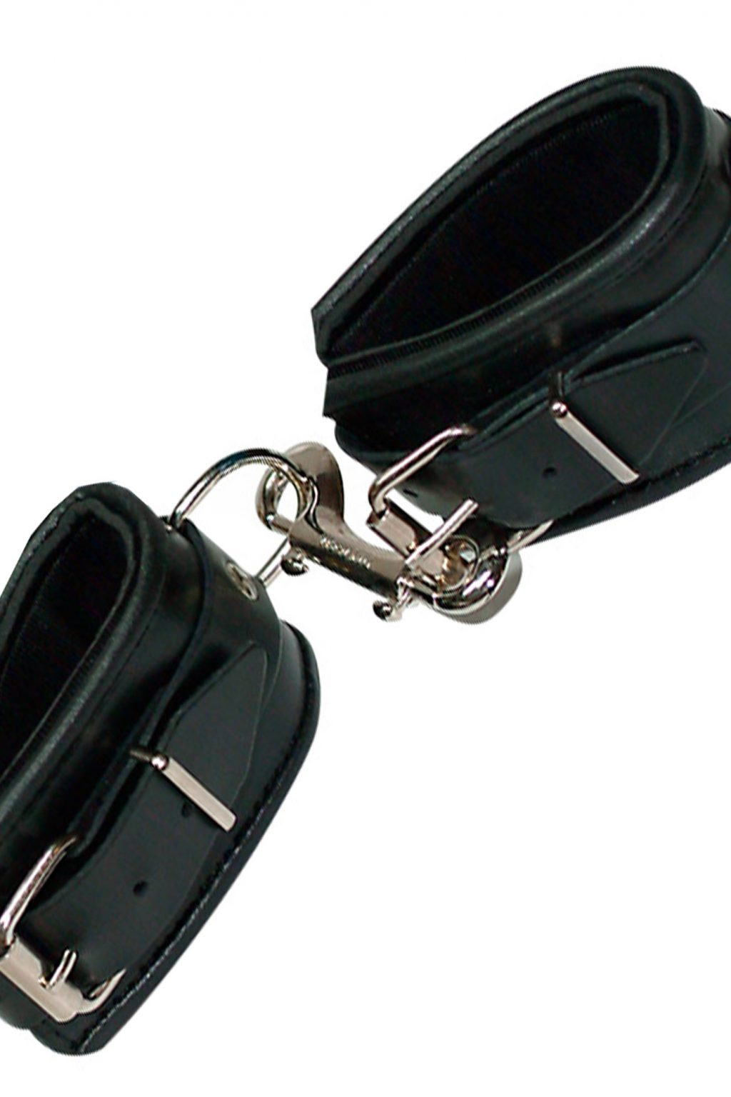 Leather Cuffs Padded