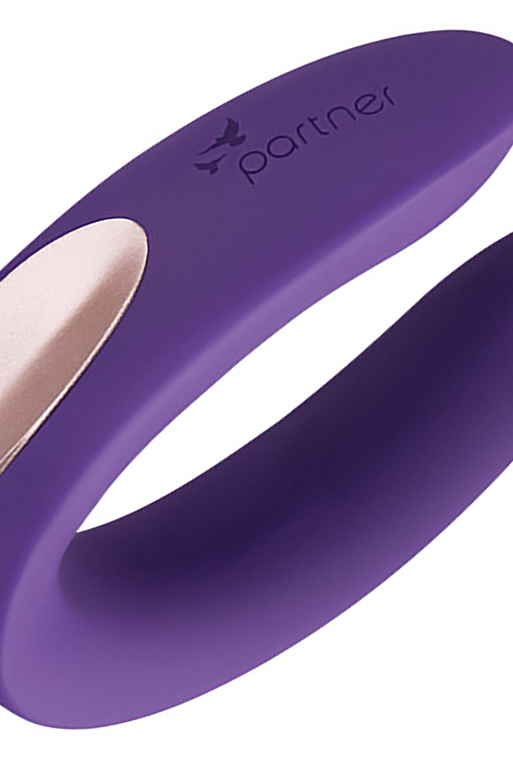 Partner Plus Couples Vibrator