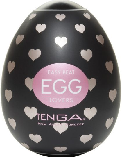 Tenga Egg: Lovers