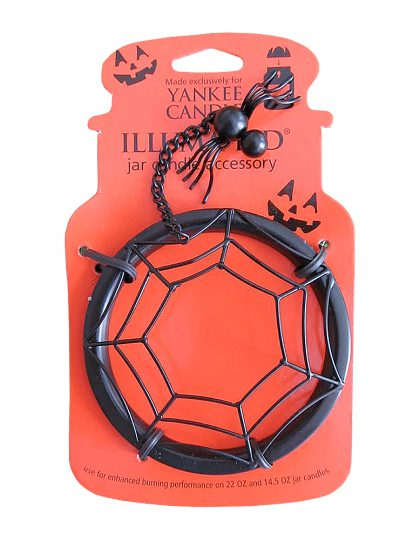 WEB Illuma Lid Halloween