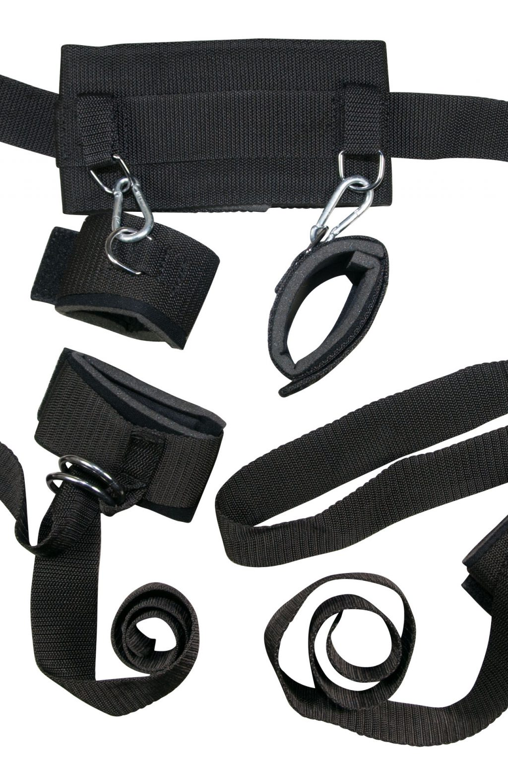 Broad Bondage Set