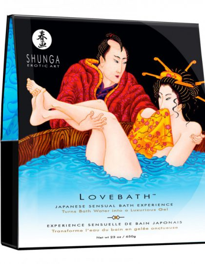Love Bath Ocean Temptations - Badsalt