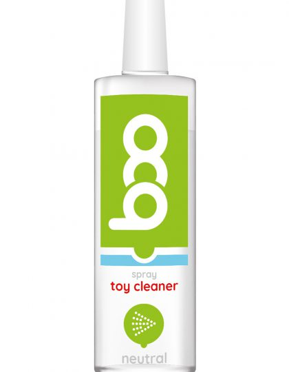 BOO: Neutral Toy Cleaner Spray