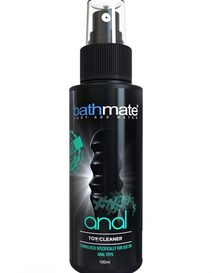 Bathmate: Anal Toy Cleaner