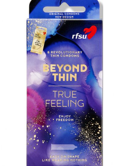 RFSU Beyond Thin