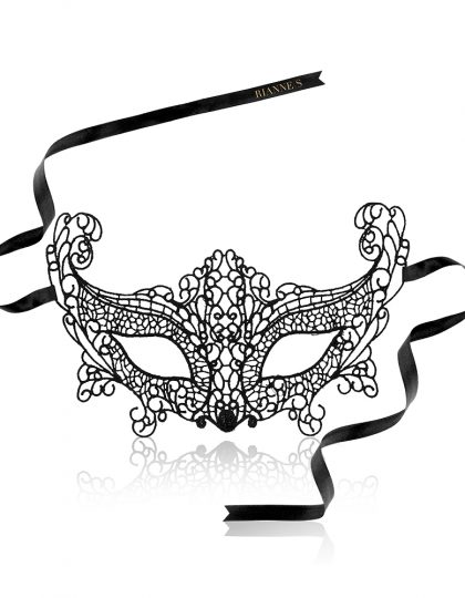 Soiree Mask - Brigitte