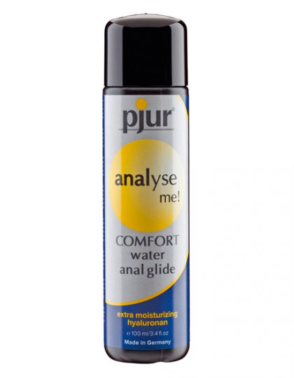 Analyse Me Comfort Glide