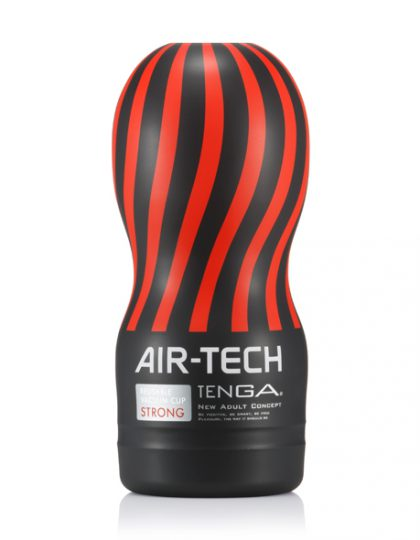 Air-Tech Vacuum Cup Strong