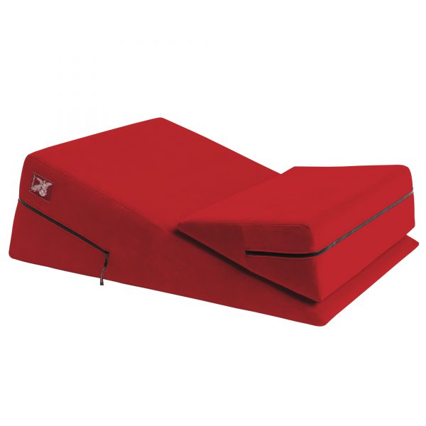 Wedge/Ramp - Red
