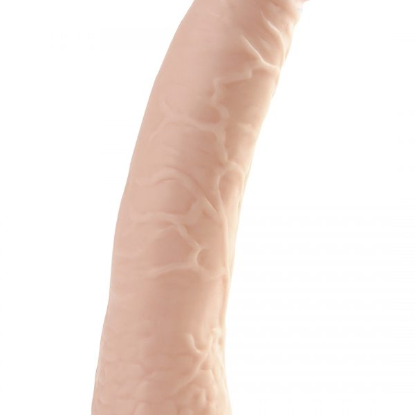 BASIX 18cm Slim with Suction Cup