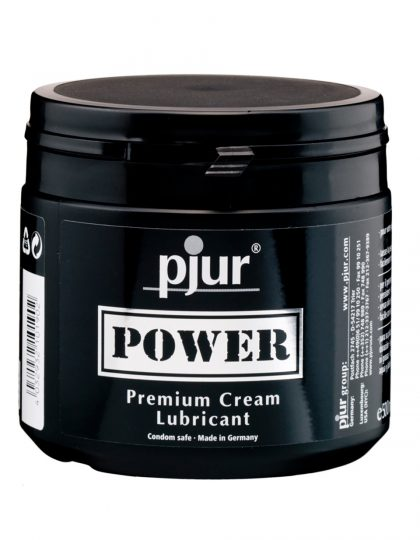 Power Premium Cream Lube