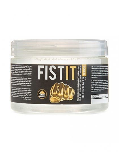 Fist It - 500ml