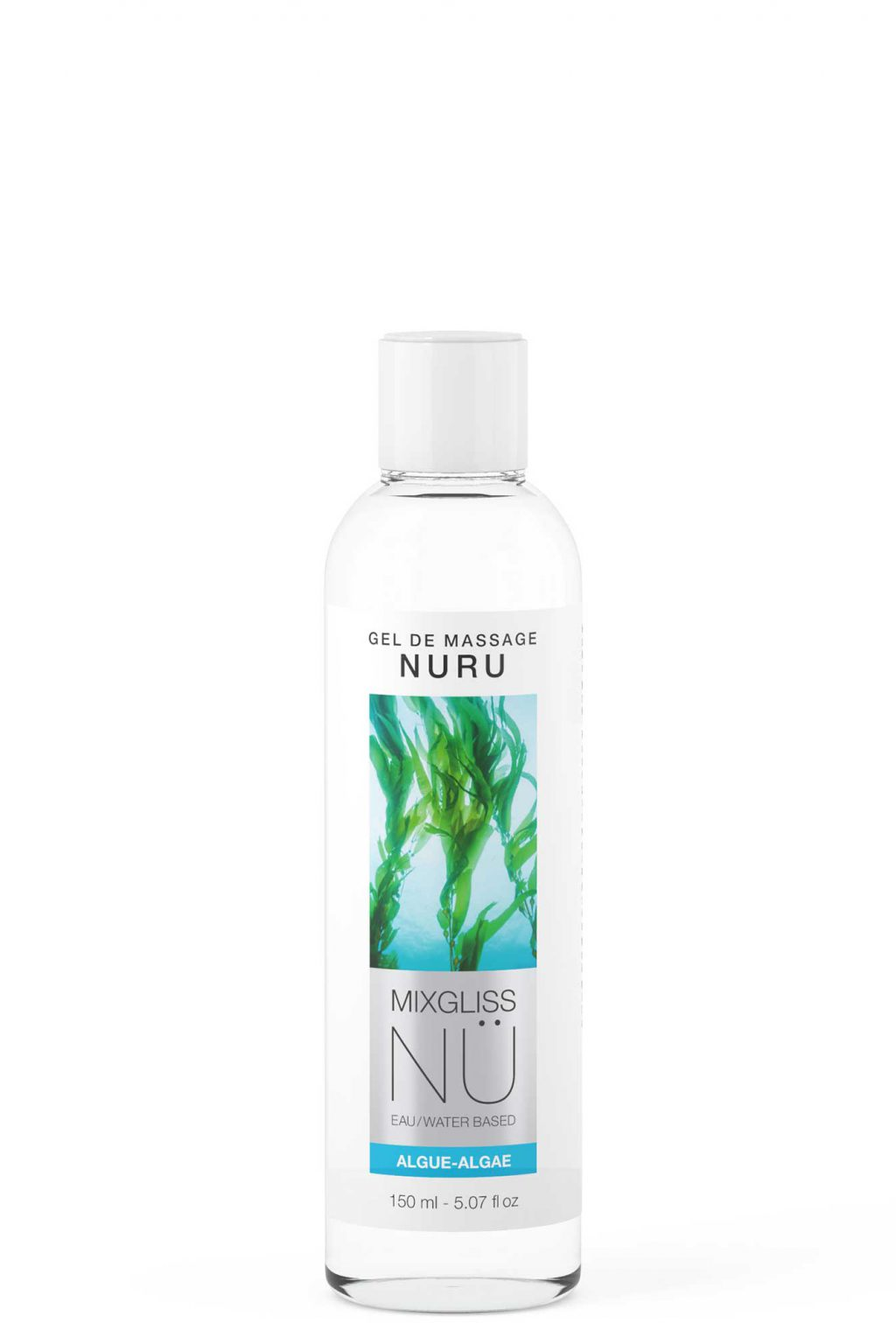 Nuru NU Algue-Algae