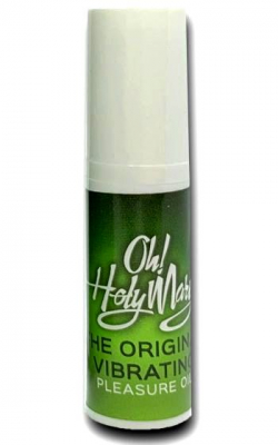 Holy Mary Climax Oil