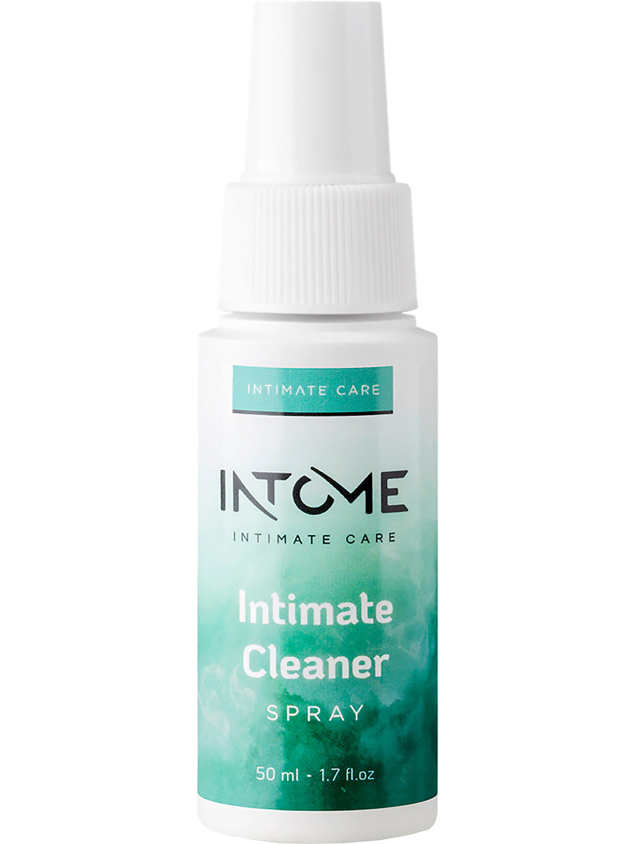 Intome: Intimate Cleaner Spray