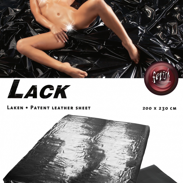 Orion Fetish Collection: Vinyl-lakan