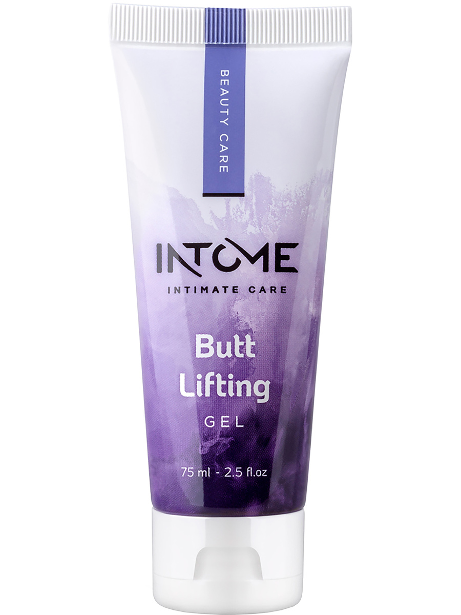 Intome: Butt Lifting Gel