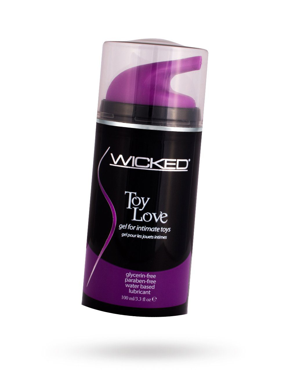 Toy Love Gel