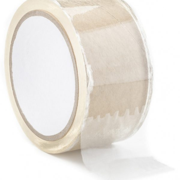 Ouch!: Bondage Tape