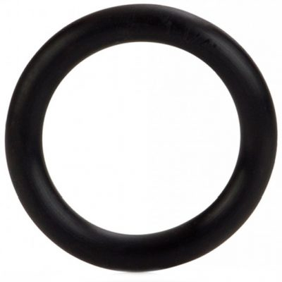 Black Rubber Ring från Calexotics.