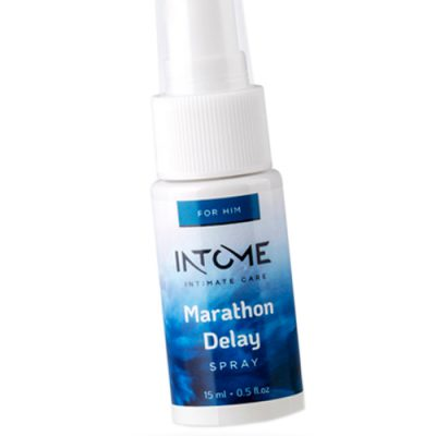 Intome Marathon Delay Spray 15 ml från Intome.