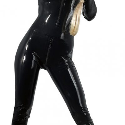 Latex Helkropps Body från LATE X.