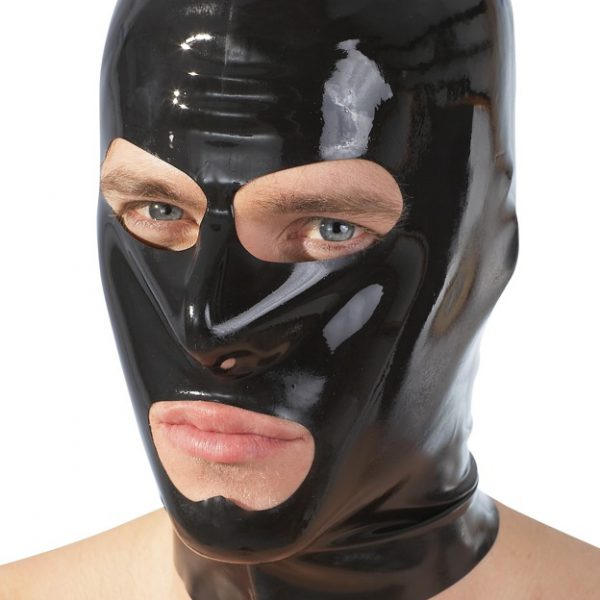 Mask Latex från LATE X.