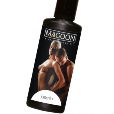 Massage Oil Jasmin från Magoon.