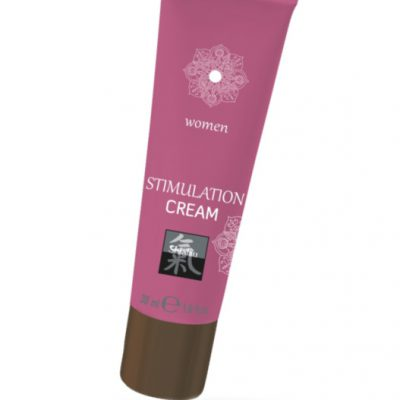 Shiatsu Stimulation Cream från .