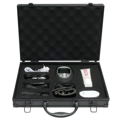Ff Shock Therapy Deluxe Travel Kit