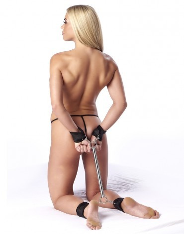 Rimba - Spreader Bar With Detachable 4 Cuffs
