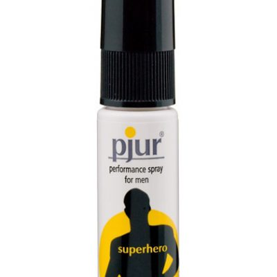 Pjur Superhero Performance Spray (20 ml)