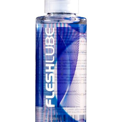 Fleshlight: FleshLube Water