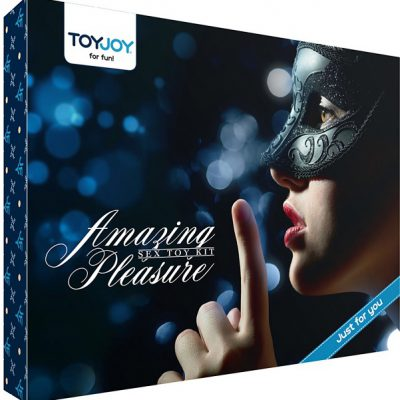 Toy Joy - Amazing Pleasure - Sex Toy Kit