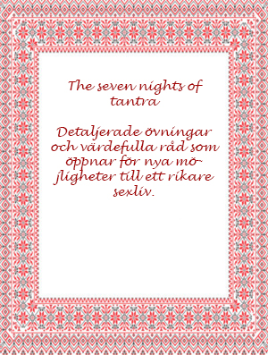 DVD The Seven Nights Of Tantra