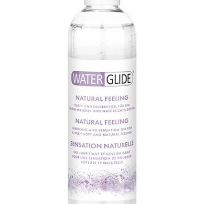Waterglide: Natural Feeling
